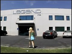 Hot Blonde Lexi Belle Pov Casting Couch