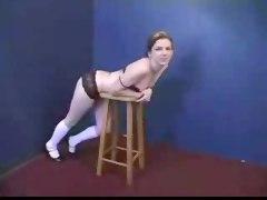 Creampie Video Teen With Huge Clit