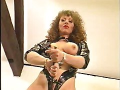 Mistress Lynda Leigh And Her Slave