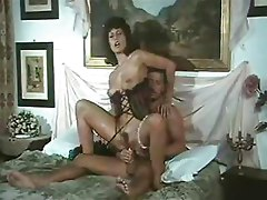 Hot And Very Rare Classic Anal Sex
