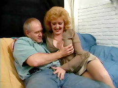 Mature Amateur Wife Having A Great Fuck With Her Nasty Husband