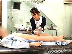 Treatment Has A Nurse Censored