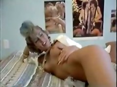 Candy Evans Swallows Peter North