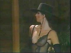 Classic Porn - Pillowman Scene 03