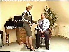 The Leg Mistress