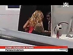 Pamela Anderson Tits