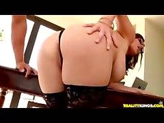 Sara Stone Titfuck