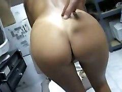 Anal Margarita