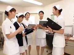 Nurses&039; Account Of Medical Treatment Hard Struggle
