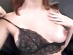 Pregnant Amateur Perky Nipples
