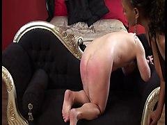 Punishment In The Bedroom
