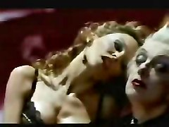 Kylie Minogue Lingerie Commercial