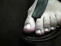 Ff24 Extreme Pov Nice Unpolished Toes