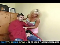 My Friends Hot Mom @ Cheating Cougar