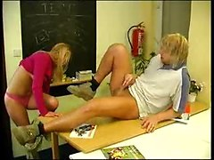 Student Fucking Teacher