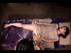 Ginza Spa--japanese Oil Massage 2