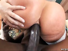 Flower Tucci Big Ass Anal
