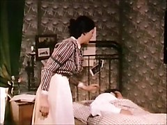 Very Horny Patricia (classic)