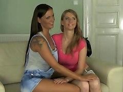 Bignaturals Katerina & Sheila