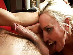 Randy Over Forty Housewife Needs A Cock