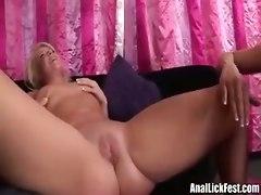 Ass Licking Hotties