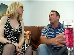M I L F  Nina Hartley Trasgu