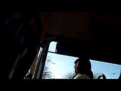 Jerk On Bus
