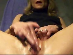 Extreme Anal Insertions & Fisting Smg