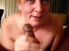 Ruth  42 Years Mom  My First Black Cock