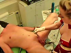 Nurse Sounding Part 1