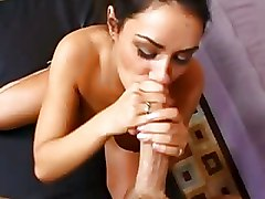 Stacked Charley Chase Seduces Her Coach