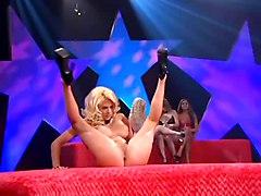 Cody Milo Sexy Striptease