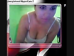 Webcam My Girlfriend Chubby