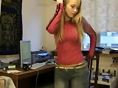 Webcam Teen By Snahbrandy