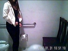 Korean Bathroom 3