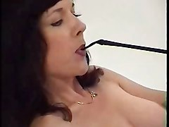 Lorraine With Whip