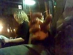 Public In Bus Masturbate