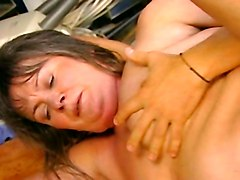 Older Mom  Amp Amp  Adult Son   2