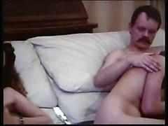 Retro German Group Sex