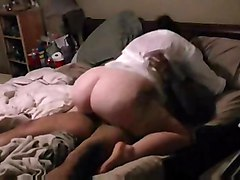 Wife Riding Bbc 3min