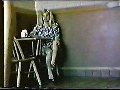Public Nudity Vintage Flashing At Dunkin