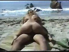 Real Amateurfuck On Beach Costa Blanca
