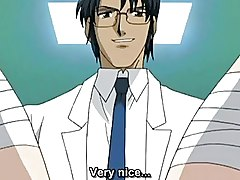 Hentai Nasty Doctor