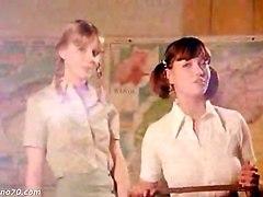 Classic Vintage Retro - Le Sexe Qui Parle Clip Aka Pussy Talk