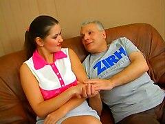 2 Russian Girls  Amp Amp  A Guy
