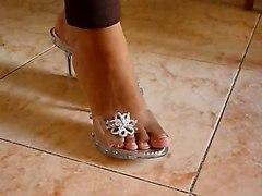 Sexy Feet And High Heels 33