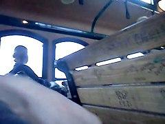 Bus Flashing 1