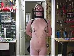 New Slave Training