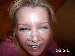 Facial Compilation I    D  Amp Amp  D