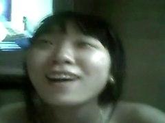 Korean Girl Meets Wrong Boyfriend